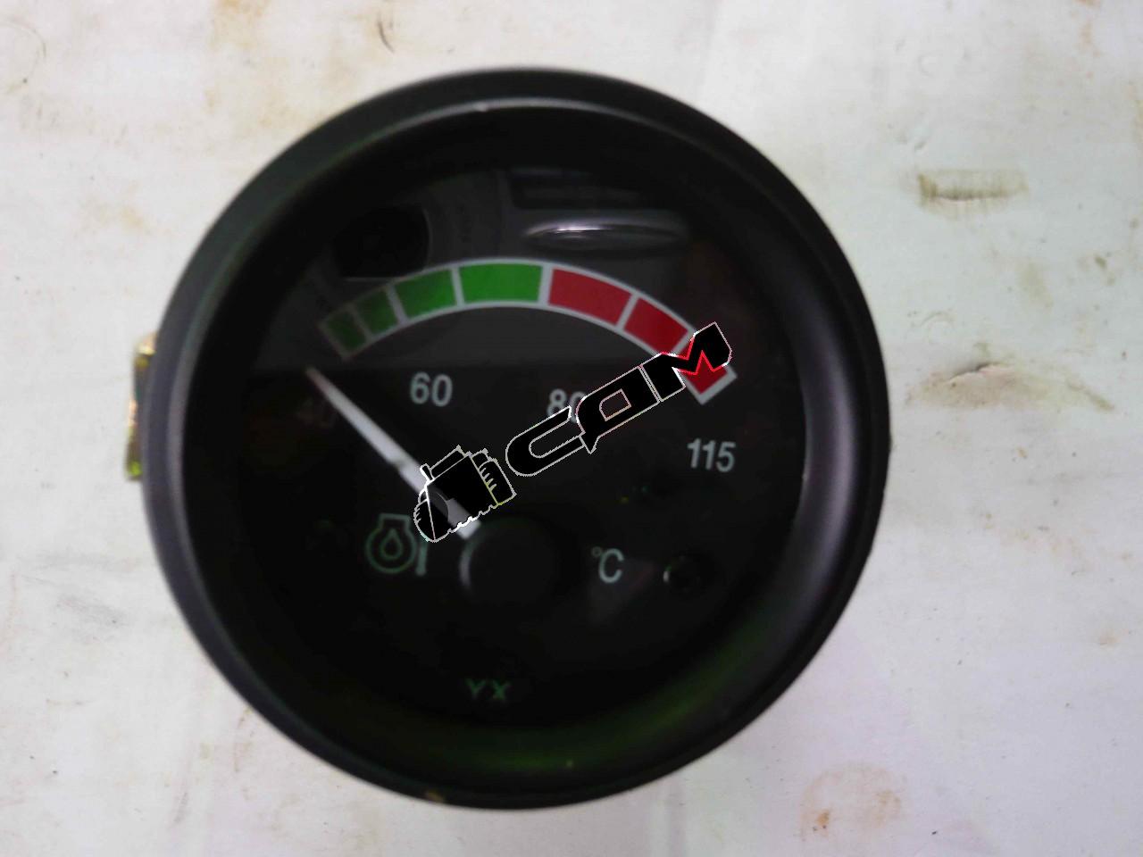 Указатель температуры охлаждающей жидкости двигателя от 40 до 115 град С LONGGONG