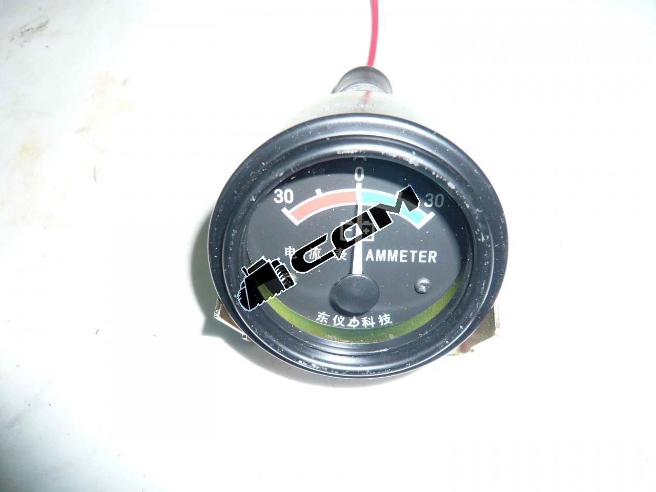 Амперметр +/-30A CDM  DL-3