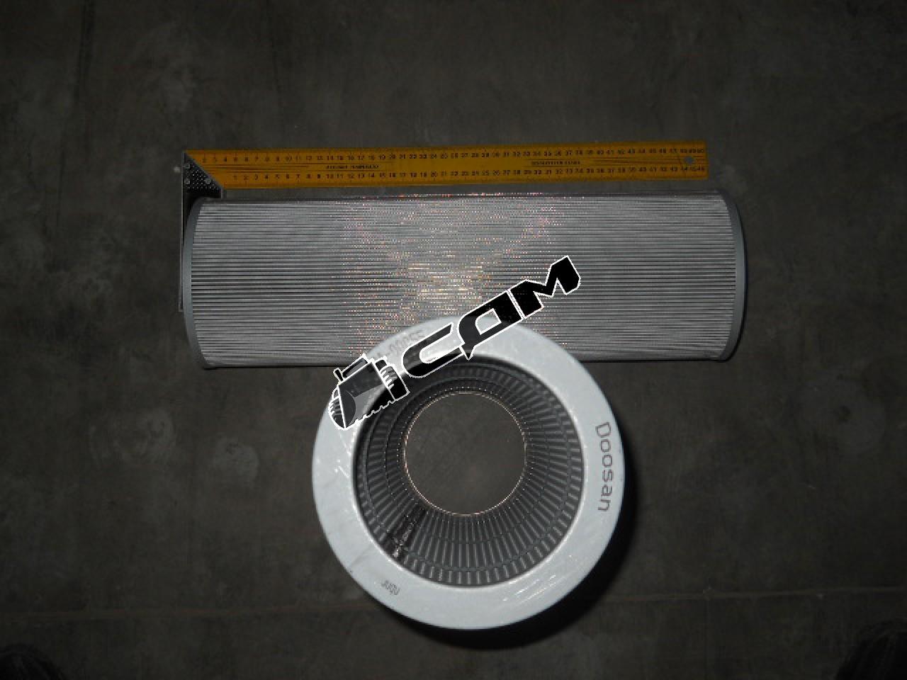 Фильтр возвратный Daewoo DX160  (K9005928) 474-00055