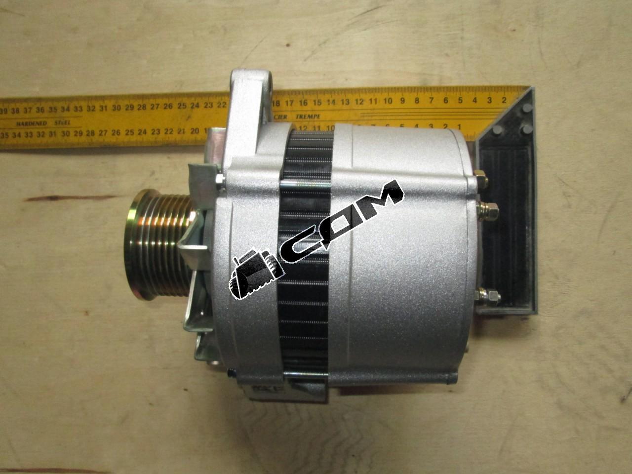 Генератор CDM520  D11-102-13