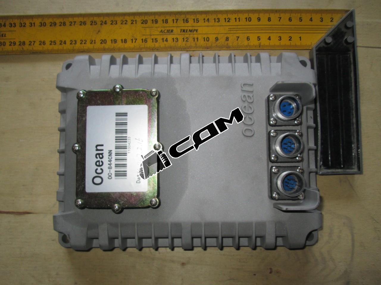 Контроллер CDM860  LG860.05.04